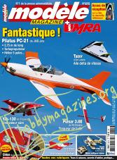 Modèle Magazine - Juin 2020