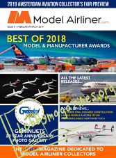 Model Airliner Issue 9 - February/March 2019