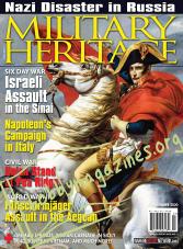 Military Heritage - Summer 2020