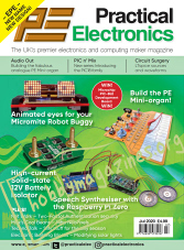 Practical Electronics - July 2020