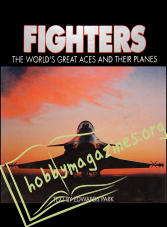 Fighters.The World's Great Aces and Their Planes