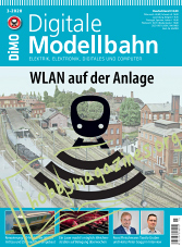 Digitale Modellbahn 2020-03