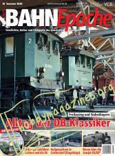 Bahn Epoche - Sommer 2020
