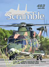 Scramble - June 2020