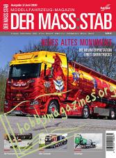 Der MASS:STAB – Juni 2020