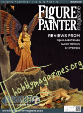 Figure Painter Magazine Issue 10