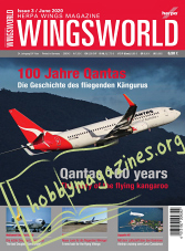 Wings World - June 2020