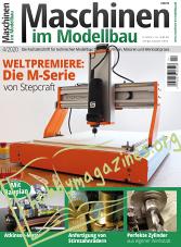 Maschinen im Modellbau 2020-04