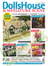 Dolls House & Miniature Scene - July 2020