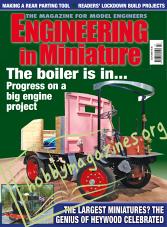 Engineering In Miniature - July 2020