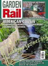 Garden Rail - July 2020
