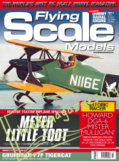 Flying Scale Models - July 2020