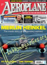 Aeroplane - July 2020