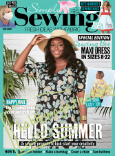 Simply Sewing Issue 70