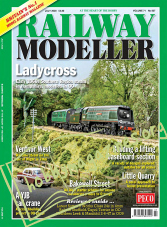 Railway Modeller - July 2020