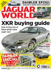 Jaguar World - July 2020