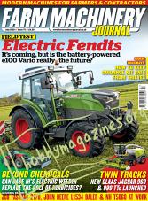 Farm Machinery Journal - July 2020