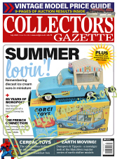 Collectors Gazette - July 2020