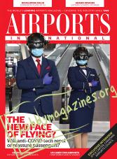 Airports International - June-July 2020
