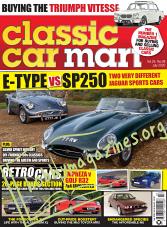 Classic Car Mart - July 2020