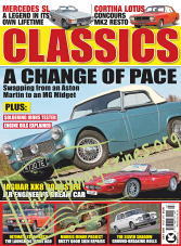 Classics Monthly - July 2020