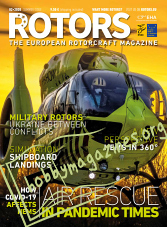 Rotors Magazine - Summer 2020