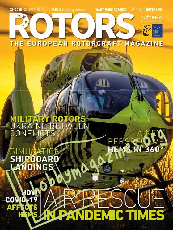 Rotors Magazine - Summer 2020