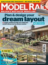 Model Rail - July 2020