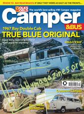 VW Camper & Bus - July 2020