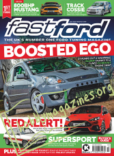 Fast Ford - July 2020