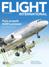 Flight International - 16 June 2020