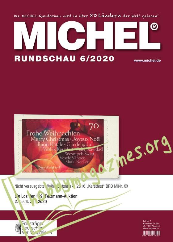Michel Rundschau 2020-06
