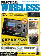 Practical Wireless - July 2020