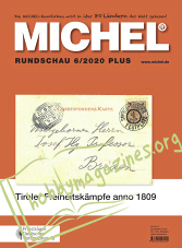 Michel Rundschau Plus 2020-06