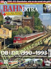 BAHN Extra - Juli/August 2020