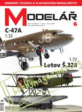 Modelář 2020-06