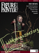 Figure Painter Magazine Issue 11