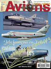 Avions Hors-Série 51 2020