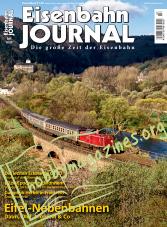 Eisenbahn Journal - Juli 2020