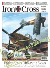 Iron Cross Issue 5