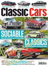 Classic Cars - August 2020