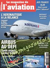 Le Magazine de l'Aviation 11 - Juin/Juillet/Août 2020
