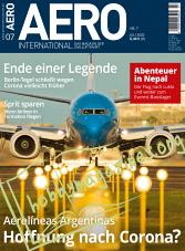 AERO International 2020-07