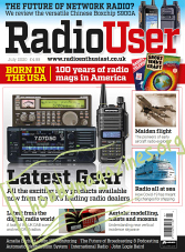 Radio User - July 2020