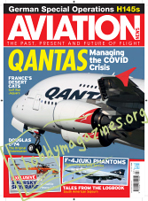 Aviation News - July 2020