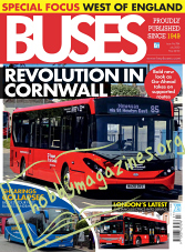 Buses - July 2020