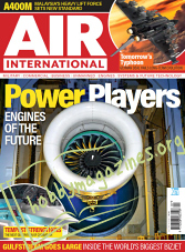 AIR International - July 2020