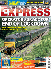 Rail Express - July 2020