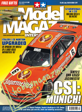 Tamiya Model Magazine International - July 2020