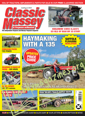 Classic Massey - July-August 2020